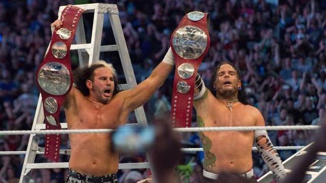 Hardy Boyz