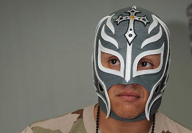 Rey Mysterio