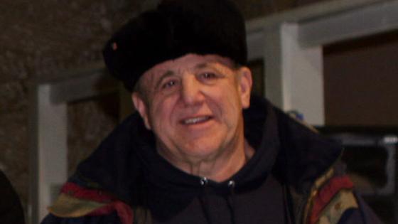 Nikolai Volkoff