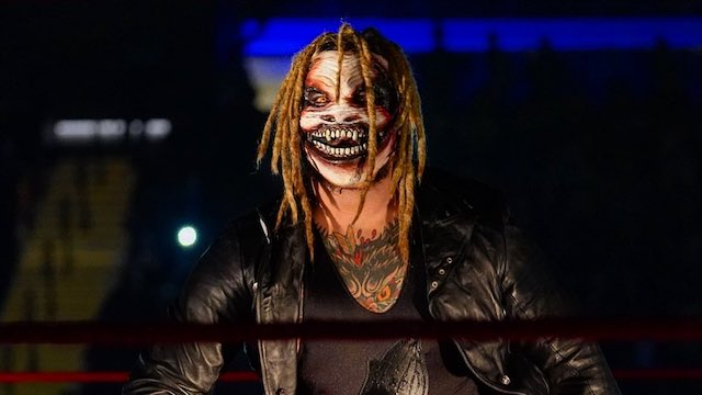 The Fiend Bray Wyatt