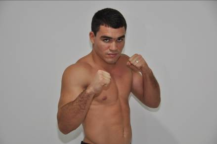 Patricky Freire courtesy Bellator