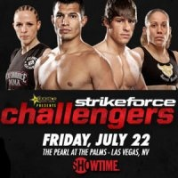Strikeforce Challengers 17