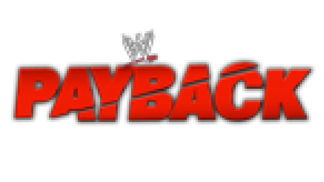 WWE Payback 2013 PPV
