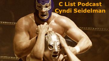 Wrestling C List